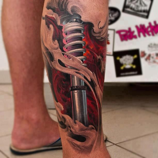 Idee Tatouage Homme Main Modele De Tattoo 332860