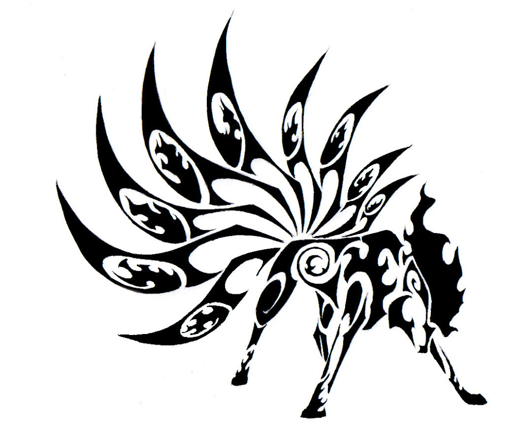 Idee Tatouage Verseau Tribal Modele De Tattoo 373907
